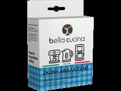 BELLA CUCINA Σκόνη αφαλάτωσης 4 x 30 gr