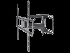 MANHATTAN Full motion wall mount 37-70 inch 40kg - 461351