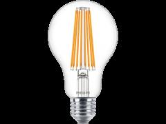 PHILIPS LED CL Κοινή 11W E27 2700K 240 V