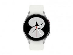 Smartwatch Samsung Galaxy Watch4 40mm - Ασημί