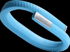 WRISTBAND JAWBONE JBR06A LARGE BLUE