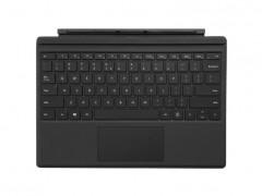 Microsoft SurFace Pro M1725 Type Cover Black (FMM-00045) - Πληκτρολόγιο