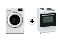 ΦΣ3 Πλυντήριο & Κουζίνα