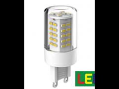 F&U L-G9342/2 LED 3.4W