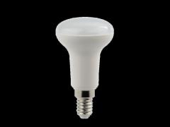 EUROLAMP Λάμπα LED SMD R50 8W Ε14 6500K 240V