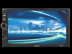 Ηχοσύστημα Αυτοκινήτου Felix Fx 209
