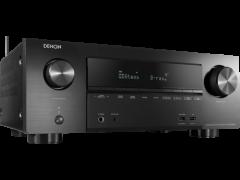 DENON AVR-X 2600 H DAB