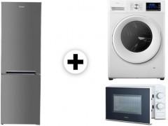ΦΣ5 MWO & Ψυγείο & Πλυντήριο