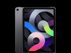 APPLE iPad Air 2020 64 GB Space Grey Wi-Fi