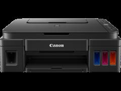 CANON PIXMA G3415 - InkTank Photo Πολυμηχάνημα
