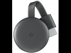 GOOGLE Chromecast 3rd Generation 2018