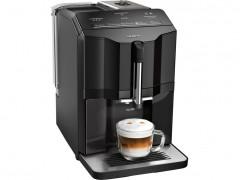 SIEMENS EQ.300 Πλήρως Αυτόματη Καφετιέρα Espresso TI35A209RW Black
