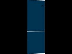 BOSCH Πρόσοψη KSZ1AVN00 Pearl Night Blue 186cm