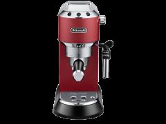 DELONGHI EC685 Μηχανή Espresso Cappuccino Κόκκινο