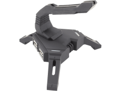 WHITE SHARK X-200 Scorpion Gaming Mouse Cable Holder & USB Hub