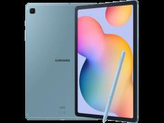 SAMSUNG Galaxy Tab S6 Lite P610 64 GB Blue Wi-Fi SM-P610