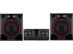 LG XBOOM CL65 Party System