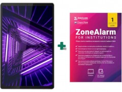 LENOVO Tab M10 Plus Tablet 10.3 inch Full HD 64GB 4G Iron Grey με Antivirus