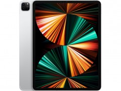 APPLE 12.9-inch iPadPro 2021 5G 2ΤΒ - Silver - MHRE3RK/A