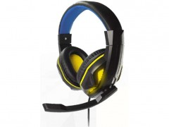 STEELPLAY Wired Headset HP47 (PS4/Multi)
