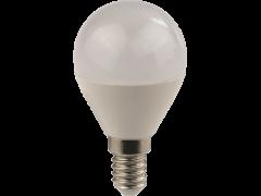 EUROLAMP LED SMD 5W Ε14 6500K 220-240V 3 Τεμάχια