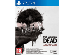The Walking Dead - Definitive Series PlayStation 4