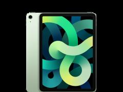 APPLE iPad Air 2020 256 GB Green Wi-Fi