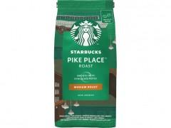 STARBUCKS Espresso Pike Place Medium Roast
