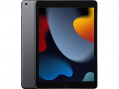 APPLE iPad 9th gen 64 GB Space Grey Wi-Fi