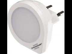 BRENNENSTUHL Φωτάκι Night LED με δισκόπτη - (1173190)