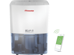 INVENTOR EVA II Pro Wi-Fi 16L Ιονιστής Αέρα