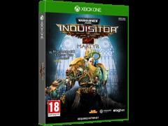 Warhammer 40.000 Inquisitor Martyr Xbox One