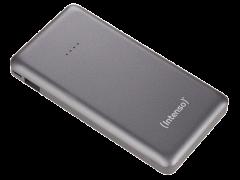 INTENSO Powerbank s10000 mAh Grey - 7332534
