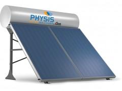 CALPAK Physis 300/4 Ηλιακός Θερμοσίφωνας Ταράτσας