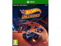 Xbox One Game - Hot Wheels Unleashed