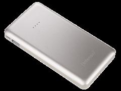 INTENSO Powerbank s10000 mAh Silver - 7332531