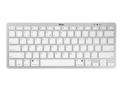 Trust - Nado Wireless Bluetooth Keyboard - Gr Layout 23754