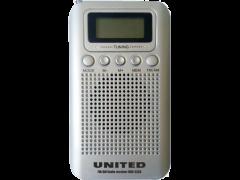 United Urd-5204