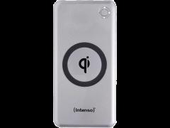 INTENSO Powerbank 7342531 WP10000 Silver