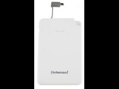 INTENSO S10000 White - (7332532)