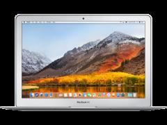 APPLE MacBook Air 13 (Mid 2017) Intel Core i5-5350U / 8GB / 128GB SSD / Intel HD Graphics 6000
