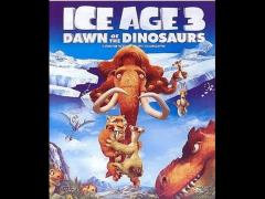 Η Εποχή των Παγετώνων 3: Η Αυγή των Δεινοσαύρων