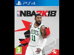 NBA 2K18 (Greek) PlayStation 4