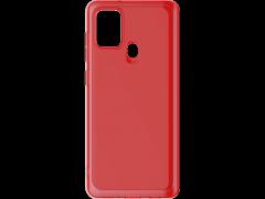 ARAREE A Cover θήκη για Samsung Galaxy A21S Red