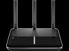TP LINK Archer VR600 AC1600 Wireless Gigabit VDSL/ADSL Modem Router