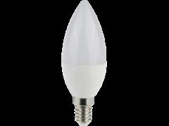 EUROLAMP LED SMD Minion 4W E14 6500K 240V