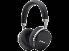 Headphones Crystal Audio Studio1 Wrl Blk