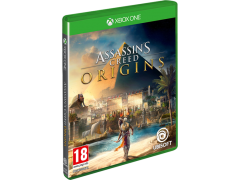 Assassins Creed Origins Standard Edition Xbox One