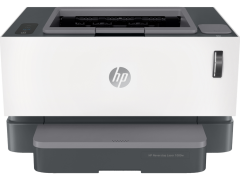 HP Neverstop Laser 1000w μονόχρωμος Laser Εκτυπωτής – (4RY23A)