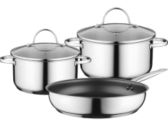 SIEMENS Σετ Μαγειρικά Σκεύη HZ9SE030